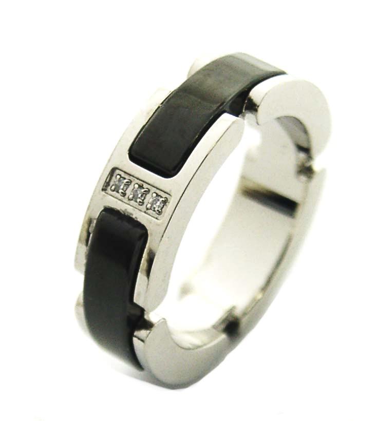 Gyűrű - Kerámia